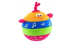 Chicco - Musik Ball