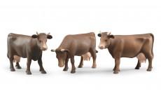 Bruder 02308 - Kuh braun
