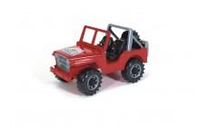 Bruder 02540 - Geländewagen