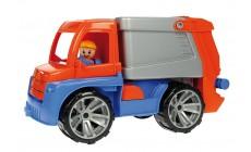 LENA 04406 (04416) - Truxx Müllwagen