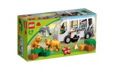 LEGO Duplo 10502 - Safari Bus
