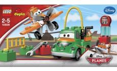 LEGO Duplo 10509 - Planes Dusty und Chug