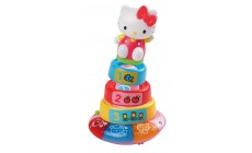 VTech - Hello Kitty Stapelspaß