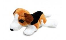 Plüschhund Jack Russel