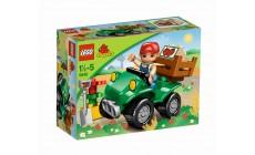 LEGO Duplo 5645 - Gelände Quad