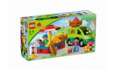 LEGO Duplo 5683 - Marktstand
