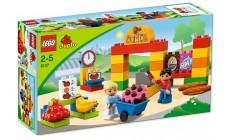 LEGO Duplo 6137 -  Mein 1. Supermarkt