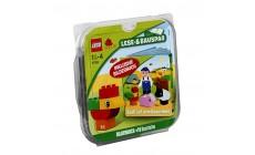 LEGO Duplo 6759 - Lese & Bauspaß Spaß auf dem Bauernhof