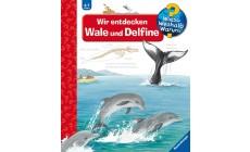 Wieso? Weshalb? Warum? Band 41 - Wir entdecken Wale und Delfine