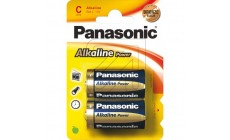 Panasonic Batterie C