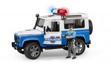 Bruder-02595-Polizeifahrzeug