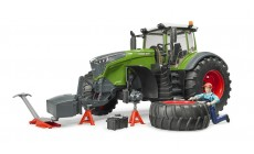 Bruder 04041 - Traktor Fendt 1050 Vario