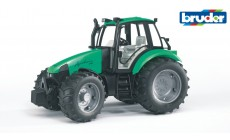 Bruder 02070 - Deutz Agrotron 200 Traktor