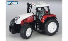 Bruder 02080 - Steyr CVT 170 Traktor