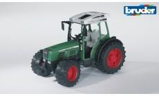 Bruder 02100 - Fendt 209 S Traktor