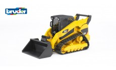 Bruder 02136 - CAT Delta-Lader