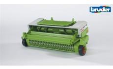 Bruder 02325 (02221) - Claas Pick Up 300HD