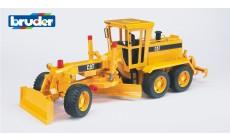Bruder 02436 - CAT Motor-Grader