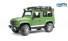 Bruder 02590 - Land Rover Defender