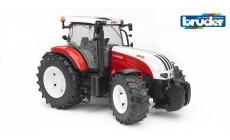 Bruder 03090 - Steyr Traktor CVT 6230
