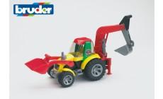Bruder 20105 - ROADMAX Baggerlader