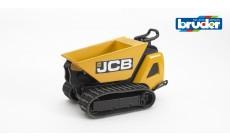 Bruder bworld 62005 - JCB Dumpster HTD-5