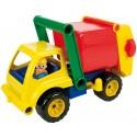 LENA 04156 (04356) - Aktive Müllwagen