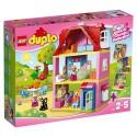 LEGO Duplo 10505 - Familienhaus