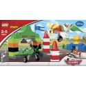 LEGO Duplo 10510 - Planes Ripslingers Wettfliegen