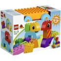 LEGO Duplo 10554 - Nachzieh Spielset