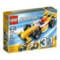 LEGO Creator 31002 - Rennwagen