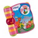 VTech - Kleines Entdeckerbuch pink