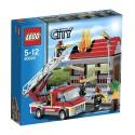 LEGO City 60003 - Feuerwehreinsatz