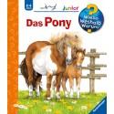 Wieso? Weshalb? Warum? Junior Band 20 - Das Pony