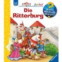 Wieso? Weshalb? Warum? Junior Band 04 - Die Ritterburg