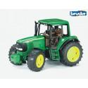 Bruder 02050 - John Deere 6920 Traktor