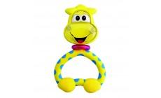 Chicco - Rassel Beissring Giraffe