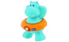 Chicco - Bade Hippo