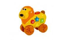 Simba ABC - Musiktiere Löwe