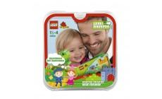 LEGO Duplo 10559 - Lese & Bauspaß Drache Dragos neue Freunde