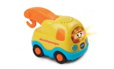 VTech - Tut Tut Baby Flitzer - Abschleppwagen