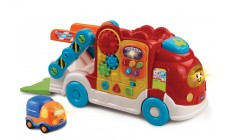 VTech - Tut Tut Baby Flitzer - Autotransporter