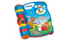 VTech - Kleines Entdeckerbuch