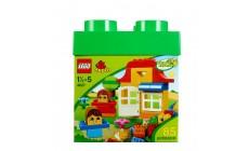 Lego Duplo 4627 - Steine & Co. Bauspaß Set