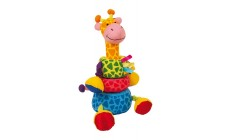 Steck-Giraffe