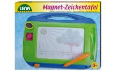 LENA 65716 - Colour Magnet Zaubertafel, klein