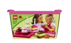 LEGO Duplo 6785 - Lustiges Kuchen Spielset