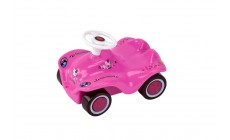 BIG - New Mini Bobby Car Hello Kitty