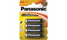 Panasonic Batterie AA
