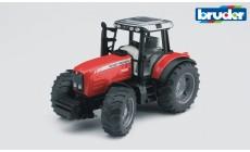 Bruder 02040 - Massey Ferguson 7480 Traktor